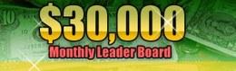 30k Leaderboard Sun Poker