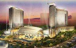 Galaxy StarWorld Macau