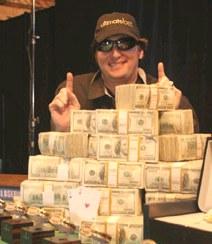 Phil Hellmuth WSOP 2007
