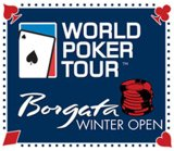borgata poker open