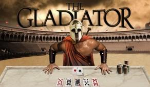 gladiator party poker