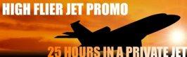 high flier jet