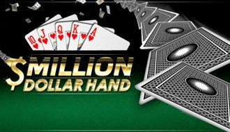 million dollar hand party