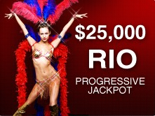 Rio Jackpot Tournament