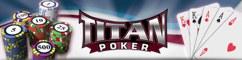 titan poker chips