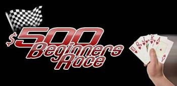 500 beginners race