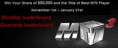 MTT3 Titan Poker
