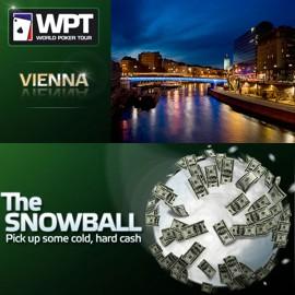 WPT Vienna Snowball PP