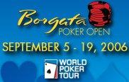 borgata poker open 2006