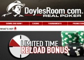 doyles room reload