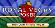 royal vegas poker