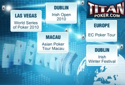 titan poker tour around the world