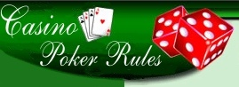 Casino Poker Rules